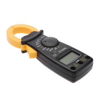 AC/DC Handheld Digital Clamp Meter (Intl) Price Philippines