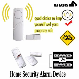 Best Kind of Safety Security Alarm for Longer,Door,Window, DeviceHome Easy to Use and Affordable