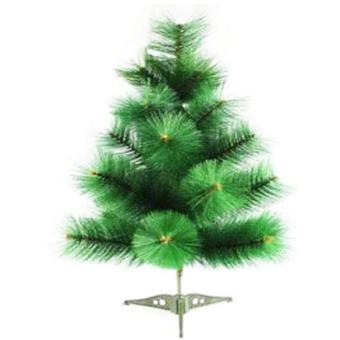 Beverly's Christmas Tree 2ft 27S (Dark Pine and Light Pine Green)