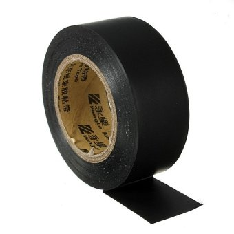 black wiring loom harness cloth fabric tape roll for car motor 18m x 25mm 1447674248 5508642 1 product buy latest black wiring loom harness cloth fabric tape roll for wiring loom harness adhesive cloth fabric tape at alyssarenee.co