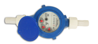 Blue plaster water Sub meter 771486 Price Philippines