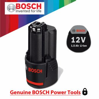Bosch GBA 12V Lithium 1.5Ah Battery ( for GSR 120, GSB 120 &GDR 120 ) Price Philippines