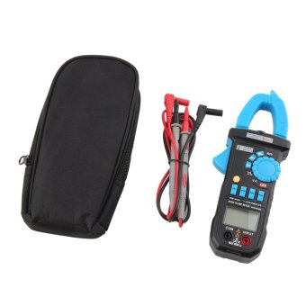 BSIDE Bside ACM03 Plus Digital Clamp Multimeter AC DC Tester WithNCV Function Price Philippines