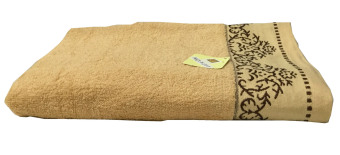 Cannon US Quality Bath Towel(Brown) Price Philippines