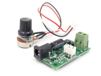 CCMmini micro PWM DC motor speed governor 6V12V24V general 3A smallspeed control board - intl Price Philippines
