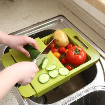 Chopping Board Strainer