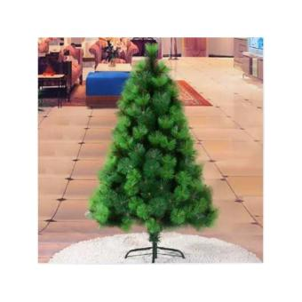 christmas tree light/dark green 6ft