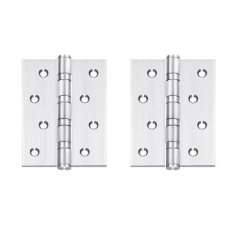 CLASS A Stainless Hinge 3x 2 Inches Set small