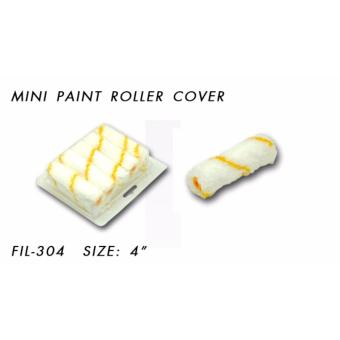 "Creston 10pcs Mini Paint Roller Cover (4"") Price Philippines"