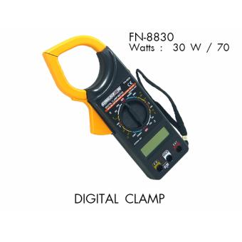 Creston Digital Clamp Meter Price Philippines