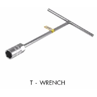 Creston T Wrench (10mm)