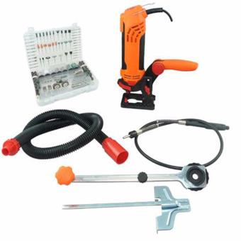 Cut-Out-Saw Multi-Purpose Complete Set Hand Tools