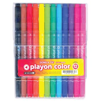 Dong-A Play On Color 12 colors Price Philippines
