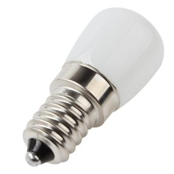 E14 3W Refrigerator LED Mini Bulb 220V Warm White Light for Fridge Freezer Crystal Chandeliers Lighting