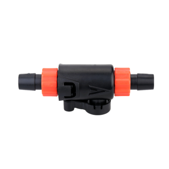 Fish Tank Water Flow Control Valve Changer to Connect Hose Pipe Aquarium Accessory L - intl
