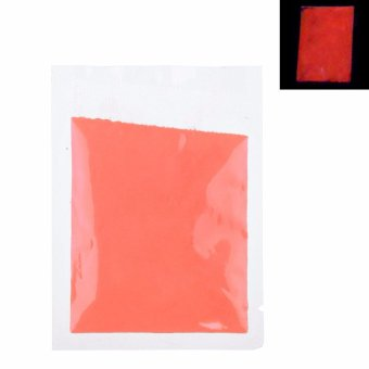 Fluorescent Super Bright Glow-in-the-Dark Powder Glow Pigment -intl