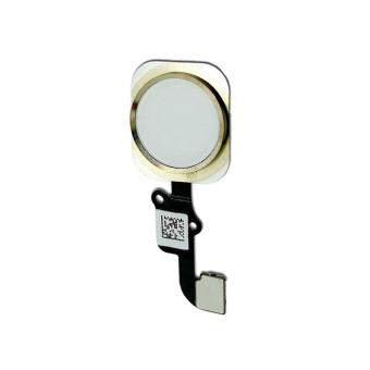 For iPhone 6 Home Button Touch ID Sensor Key Flex Cable ReplacementGD - intl