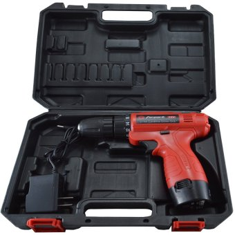 Forpark Portable Li-Ion Rechargeable Drill Price Philippines
