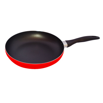 Fry Pan 30cm Non-Stick with Handle (Red)