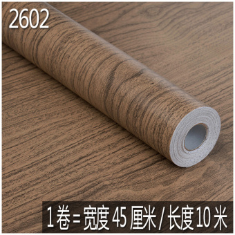 Furniture renovation adhesive paper Boeing film Wallpaper
