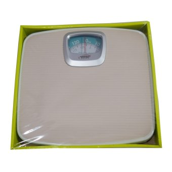 General Master GM/BR002 Mechanical Personal Scale (Grey) Price Philippines