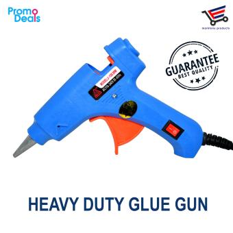 Heavy duty Hot Melt Glue Gun 20W