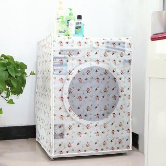 High Quality Store New Trendy Laundry Accessories Washing MachineDurable Cover(B)
