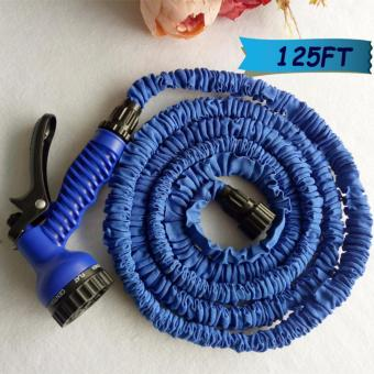 Hot Selling 125FT Garden Hose Expandable Magic Flexible Water HoseEU Hose Plastic Hoses Pipe With Spray Gun To Watering