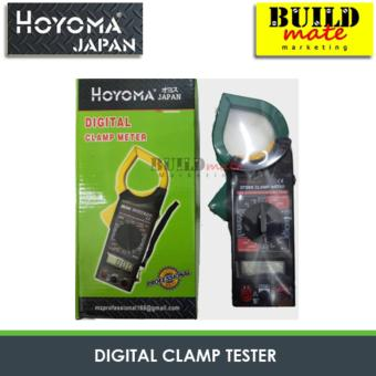 Hoyoma Digital Clamp Tester