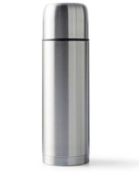 IKEA VOLYM Stainless steel Vacuum Flask Thermos Bottle