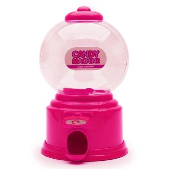 Sweet Candy Machine (Pink) Price Philippines