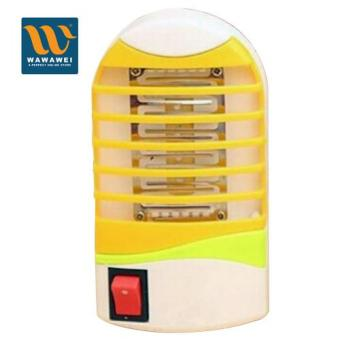 Harga Wawawei Electron Go out Mosquito Small a Night Lamp