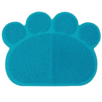 Harga Hanyu Home Living Pet Sleeping Mat Place Mat Blue