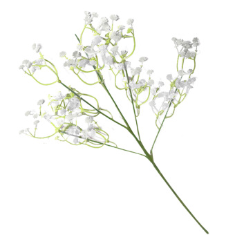 6 PCS Artificial Baby Breath Gypsophila Flower Wedding Party Home Decoration Price Philippines