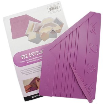 Harga Crafter's Companion The Enveloper