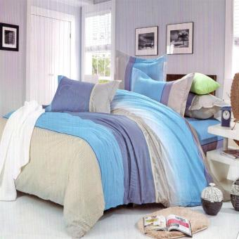 Harga Beverly's Linen Collection Bedsheet Set of 3(BBL-007)King