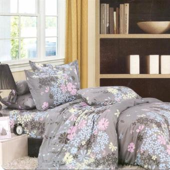 Harga Beverly's Linen Collection Loose Comforter-BBL-006-Queen