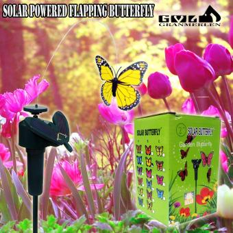 New Elegant Solar Powered Flying Butterfly Price Philippines