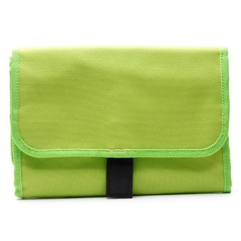 Le Organize Cosmetic Organizer (Green) Price Philippines