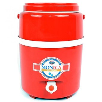Monica 887 Water Jug (Red) Price Philippines