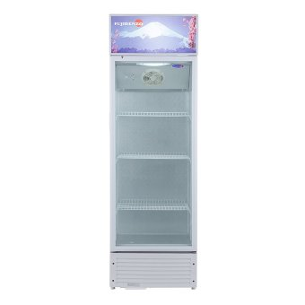 Harga Fujidenzo SU-140 A 14 cu.ft. Chiller (White)