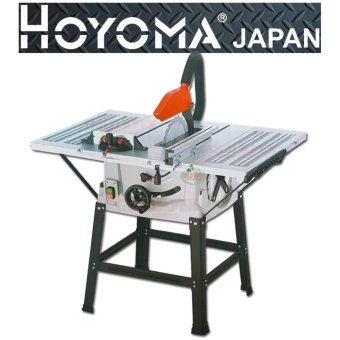 Harga Hoyoma HT-TS2000 Table Saw
