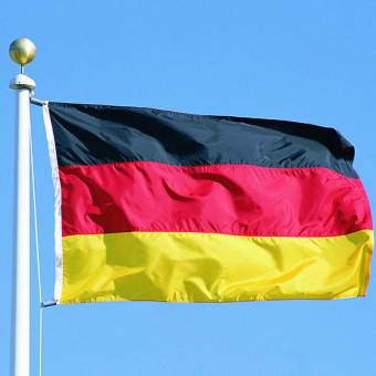 Fancytoy New large 3'x5' German flag the Germany National Flag GER - Intl Price Philippines