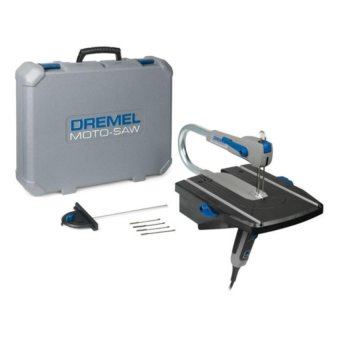 Harga Dremel MS20-01 Moto-Saw Compact Scroll Saw