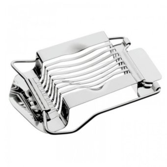 Harga Ibili Multi Purpose Kitchen Egg Slicer/Cutter