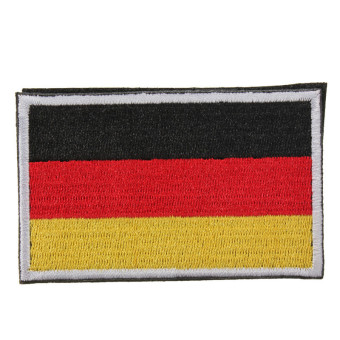 Teamwin National Nation Country Flag Emblem Patch Embroidered Applique Sew Price Philippines