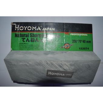 Harga Natural Sharpening Stone