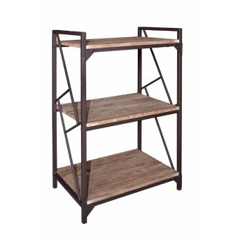 San-Yang Bookshelves FBS1618 (oak) Price Philippines