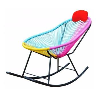 E.S Designs Colorful Rocking Chair Price Philippines