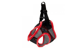 Comfy Small Control Pet Harness (Black) Price Philippines